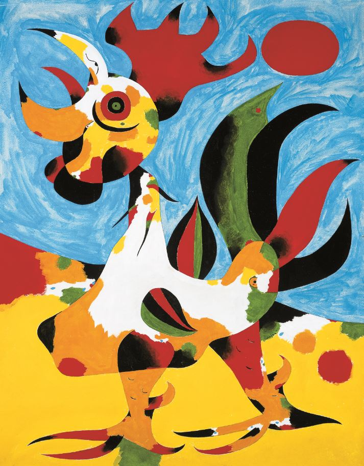 Miró Òniric